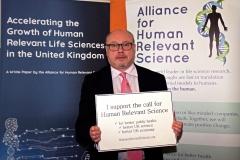 Alliance White Paper event Grahame Morris MP