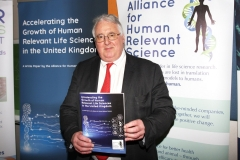 Alliance White Paper event Stephen Benn